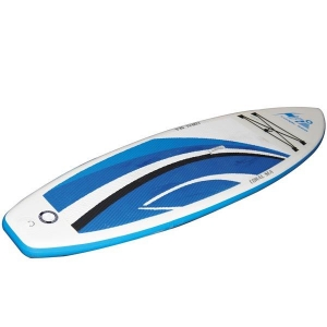 Sup board Coral sea, Inkl paddel