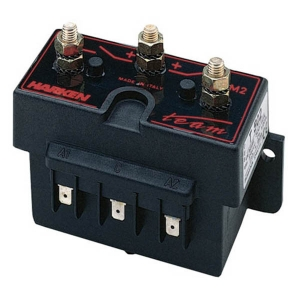 Electric Control Box - 12 volt