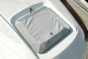 Blue Performance Hatch Cover 7