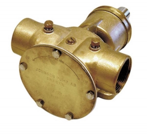 Johnson Impellerpumpe bronze F8B-8