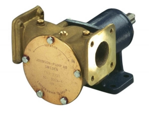 Johnson Impellerpumpe bronze F9B-3000-VF