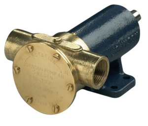Johnson Impellerpumpe bronze HD F5B-3000
