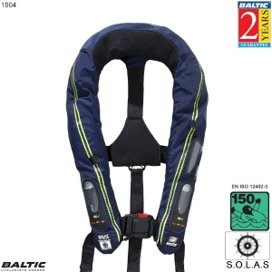 Legend 165 SOLAS Navy BALTIC 1804