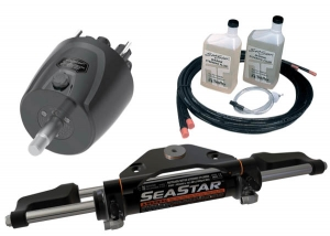 SeaStar kit Outboard m.HC5348