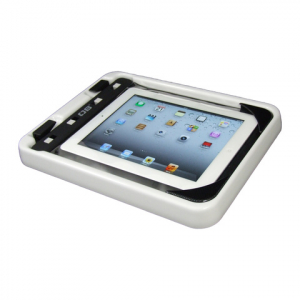 MarinePod iPad & Tablet Holder med OverBoard Etui