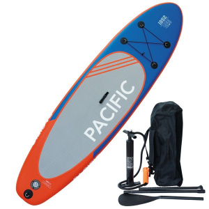 1852 Pacific oppusteligt SUP Board
